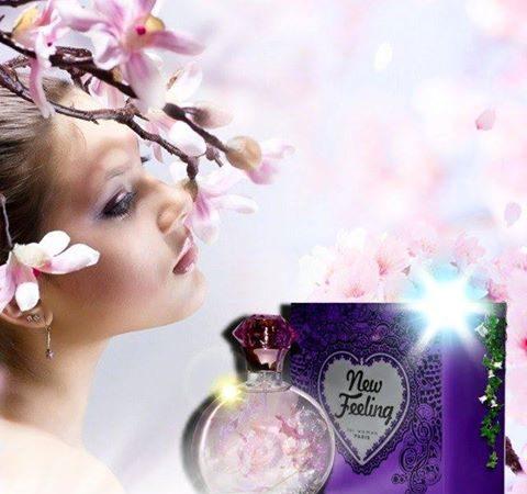 Des parfums pour toutes les occasions