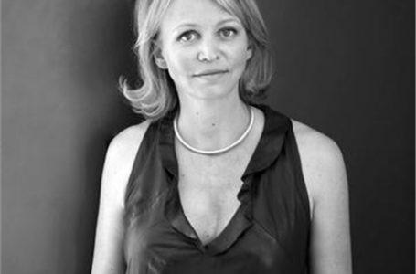 Céline Verleure fondatrice d'Olfactive Studio