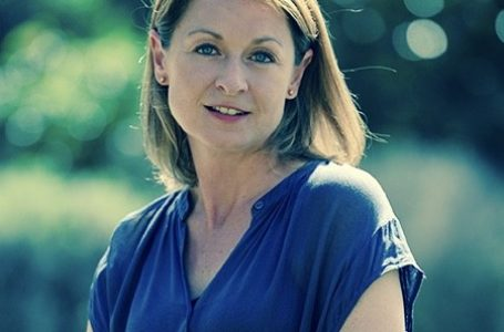 Aurelie Decottignies Chambeyron,Fondatrice d'Eloquence des Sens