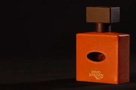 David Jourquin parfum