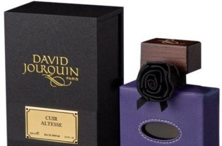 Cuir Altesse, fragrance aristocratique pour personnalités magnétiques